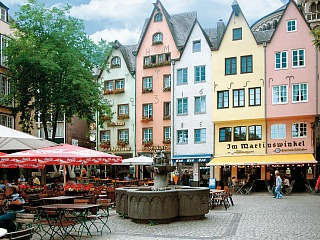 si centrum stuttgart restaurants