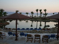 Soma Bay in Egypte