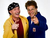 Ernst en Bobby