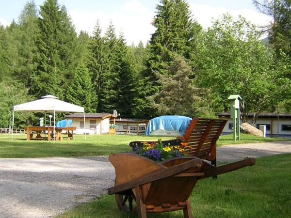 Fiemme Camping Village