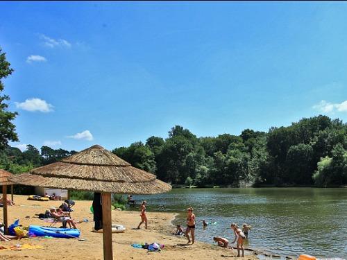 Camping Parc du Fierbois