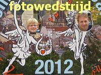 Fotowedstrijd 2012