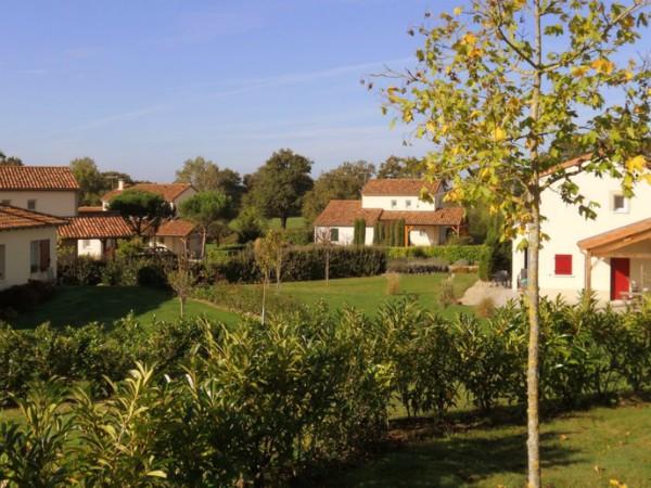 Vakantiepark l'Avenau van France Comfort
