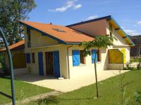 Kindvriendelijk vakantiehuis in Frankrijk