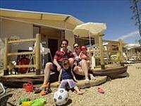 Lodgevillage van Vacance Select