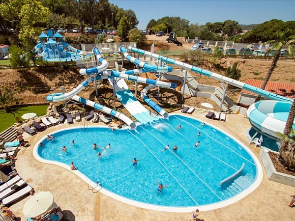 Waterpark Gran Garbi