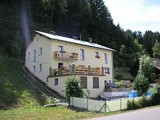 Haus Kathan in Oostenrijk