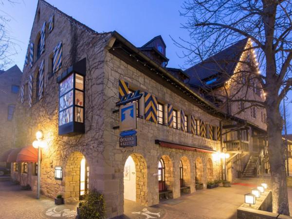 Hotel Herzogskelter