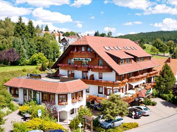 echt Duits hotel
