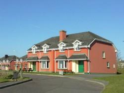 Waterville vakantiepark aan de Ring of Kerry