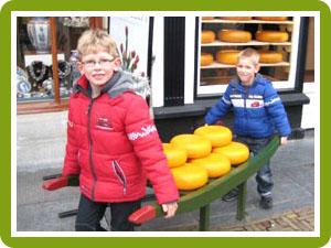 Een kindervakantie in Nederland, wat zijn de leukste regio's?
