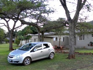 Met een huurauto langs prachtige plekjes in Zuid Afrika