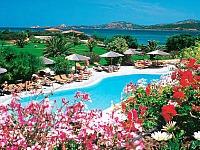 Zwembad Resort Cala di Falco