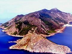 Het prachtige Sicilie