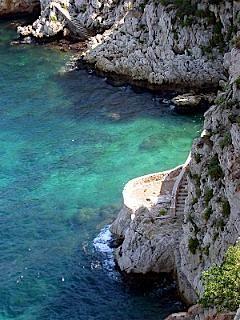 Prachtig zwemplekje in Sicilie
