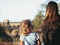 Wild spotten met Koning Aap in Kenia