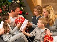 Waar vier jij kerst