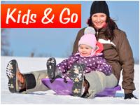 Zorgeloze vakanties voor het hele gezin met Kids & Go