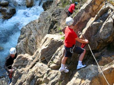 Outdoor activiteiten in de Ardèche