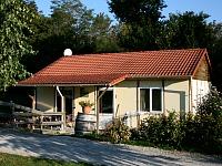 Vakantiehuisje bij La Bonne Vie