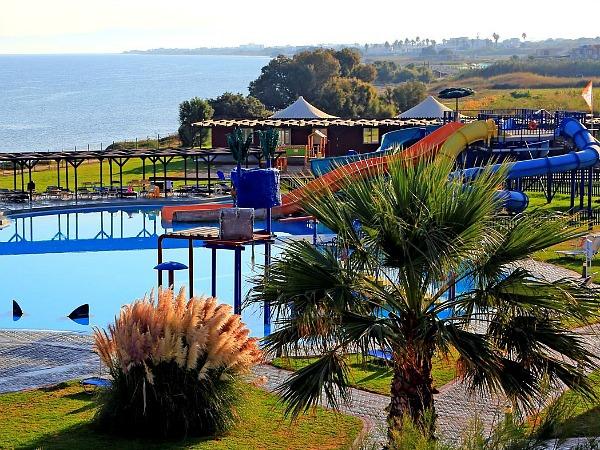 LaBranda Marina aquapark Kos
