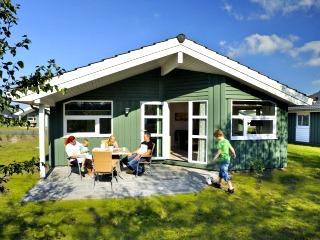Huisje op Vakantiepark Lalandia in Denemarken