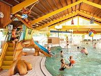 Landal Heihaas zwembad