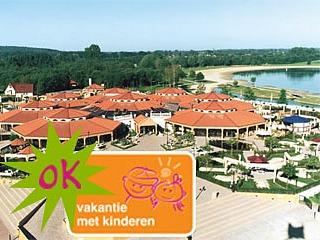 Het keurmerk voor Landal Stroombroek