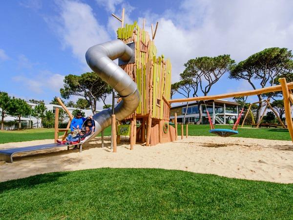 Martinhal Cascais speeltuin
