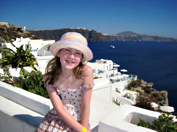 De mooiste foto's maak je op Santorini