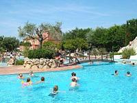 Leuk vakantiepark in Frankrijk