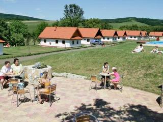 Molecaten vakantiepark in Hongarij
