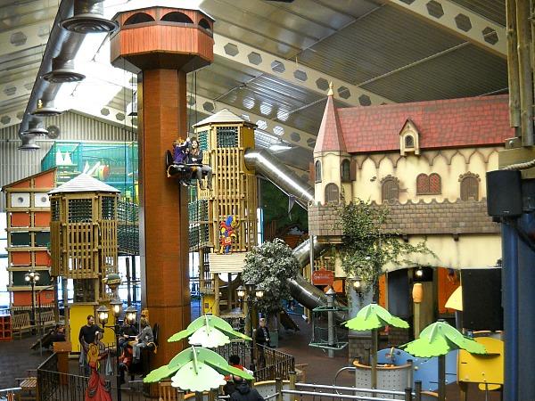 Kids Valley, de indoor speelhal