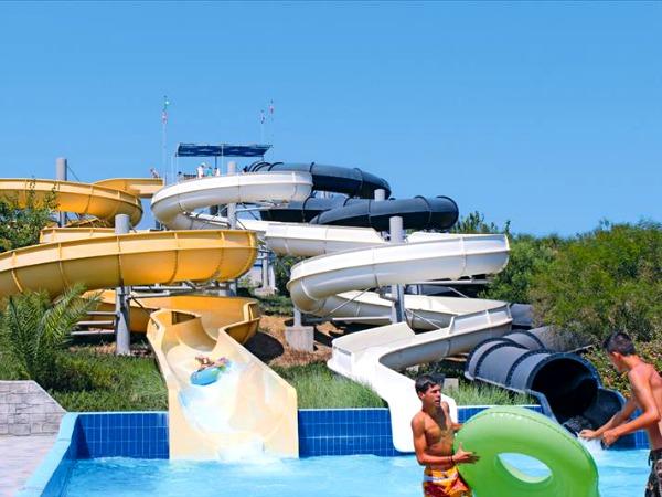 Lido Waterpark