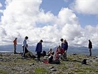 Wandelen en fietsen in Noorwegen