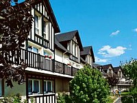 Hotel Mercure Cabourg