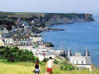 Normandische kust