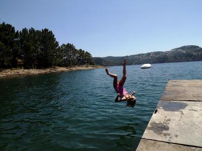 Saltootje van Leila Blue