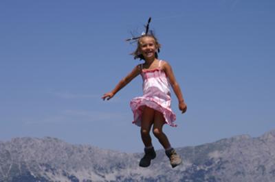 Julia bergsprong