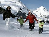 Plezier in de sneeuw bij Cordial
