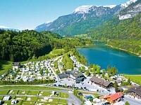 Vrijuit camping in Oostenrijk