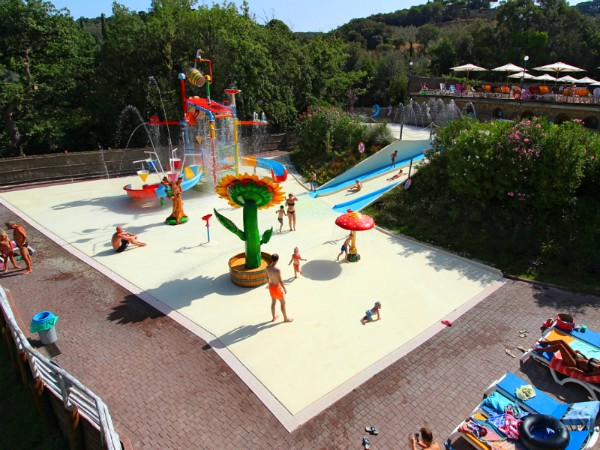 waterspeelplaats camping pianacce