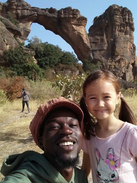 Mali rondreis met kinderen
