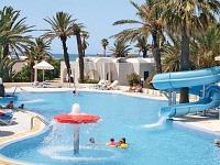 zwembad bij een Neckermann hotel