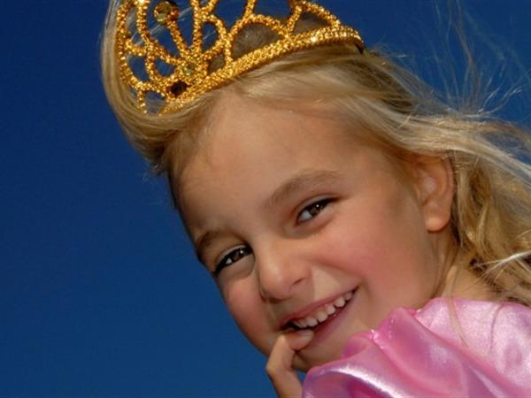 Een prinsesje zoals Sisi