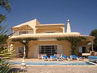 Vakantiehuis van Belvilla in Portugal