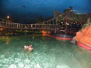 preston palace zwembad