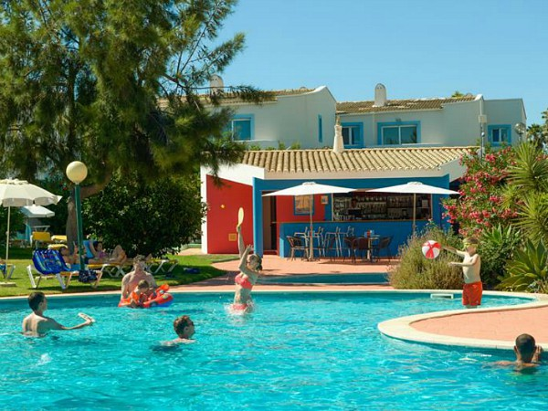 Quinta do Paraiso zwembad