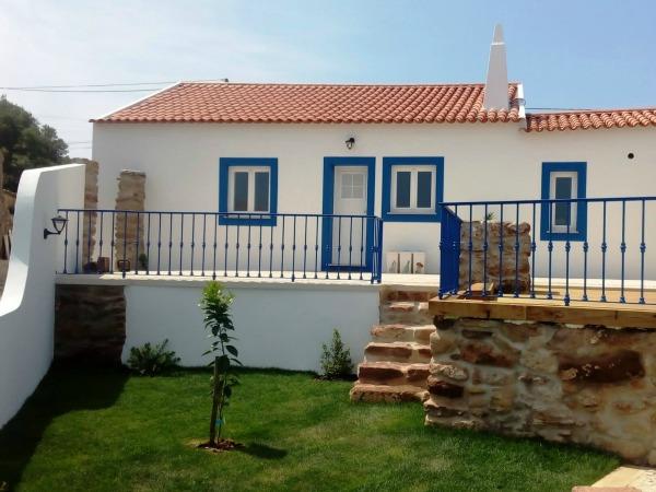 Quinta Laranja dorpshuisje