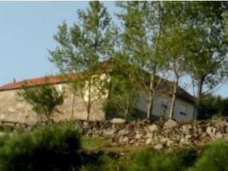 Kampeerhoeve Quinta Rural